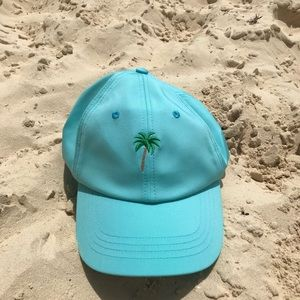 Forever 21 Palm Tree Hat
